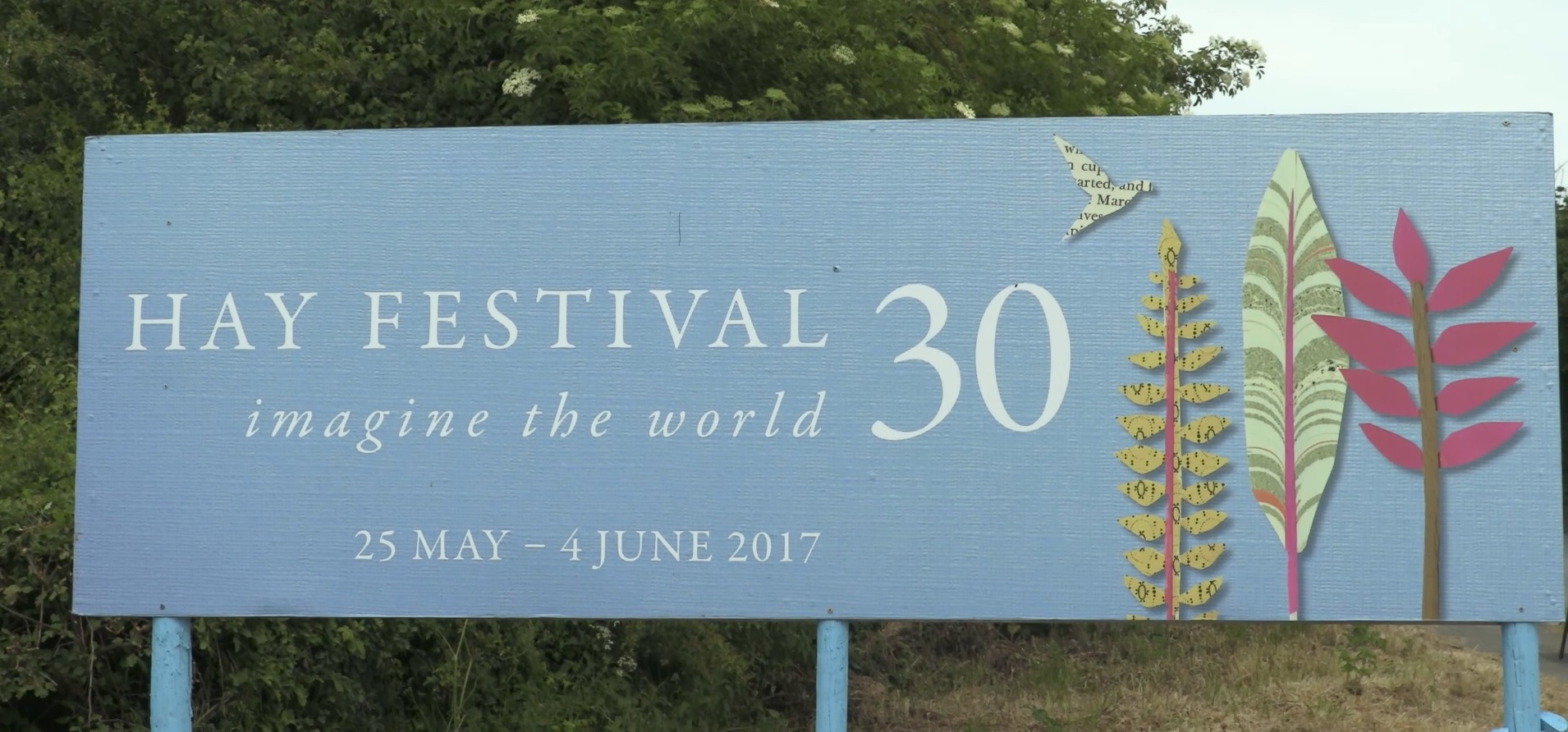 top quotes from hay festival good energy
