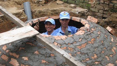We spoke to our Green Gas partners about their recent trip to Vietnam