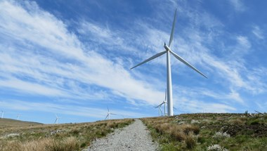 The news that one of the UK's 'Big Six' energy providers — one with close to five million customers — is ditching fossil fuels to focus on wind power, feels like a significant breakthrough.
