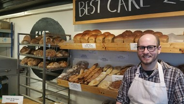 East Bristol Bakery have joined the renewable movement