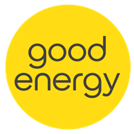 Good Energy - renewable energy supplier to York Gin