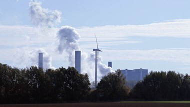 The UK is moving beyond its legacy of using coal-fired power