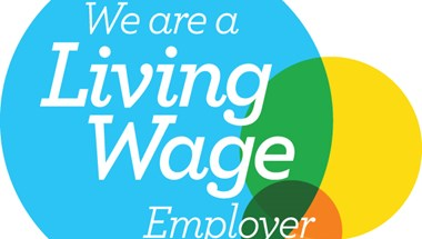 We're proud to be an accredited Living Wage employer and we're a huge supporter of Living Wage Week 2016.