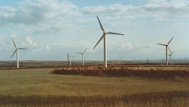 Our Delabole Wind Farm in North Cornwall was the first commercial wind farm in the UK – and on the 21st December it turns 25!
