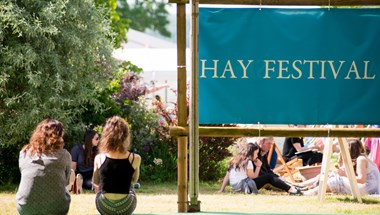Hay is marking its 30th fantastic year! Good Energy will be there celebrating the festival's switch to a 100% renewable electricity supply!