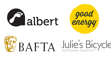 Good Energy has been working with BAFTA and albert to support the  'Creative Energy Project', helping to drive more creative organisations in the UK towards 100% renewable electricity.